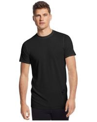 Nike | Black Ntf Long Body T-shirt for Men | Lyst