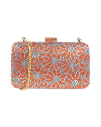Serpui | Orange Handbag | Lyst