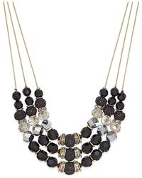 INC International Concepts - Metallic Only At Macy's - Lyst