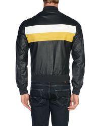 Tru Trussardi - Black Jacket for Men - Lyst