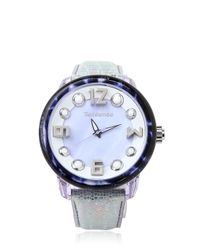 Tendence - Blue Charme Watch - Lyst