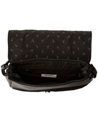 Roxy | Black Lite Heart Crossbody | Lyst