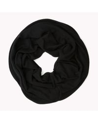 Tommy Hilfiger | Black Wool Cashmere Scarf for Men | Lyst