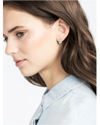 BaubleBar | Metallic Planetary Ear Jacket Duo | Lyst