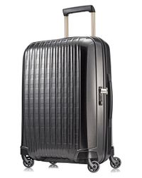 Hartmann | Gray 'innovaire' Wheeled Suitcase for Men | Lyst