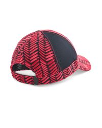 Under Armour | Red Fly Fast Hat | Lyst
