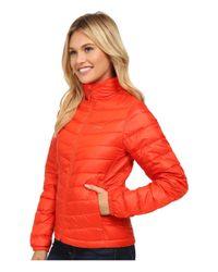 Marmot | Pink Jena Jacket | Lyst