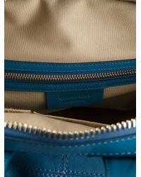 Givenchy - Blue Small 'Nightingale' Tote - Lyst