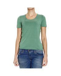 Armani - Green Giorgio Armani Women's Top - Lyst