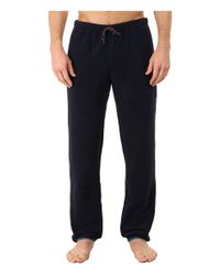 Patagonia | Blue Synch Snap-t Pant for Men | Lyst
