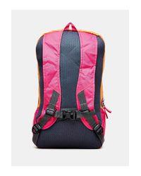 Patagonia - Orange Lightweight 15L Backpack - Lyst