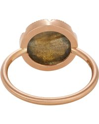 Irene Neuwirth | Pink Women's Gemstone Ring | Lyst