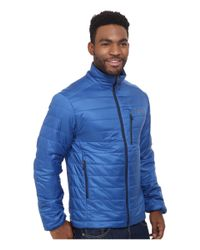 Marmot | Blue Calen Jacket for Men | Lyst