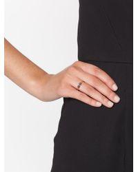 Loren Stewart | Metallic Adjustable Ring | Lyst