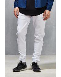 Timberland | White Beta-neoprene Pant for Men | Lyst