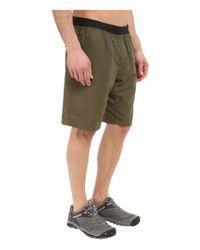 Prana - Natural Mojo Short for Men - Lyst