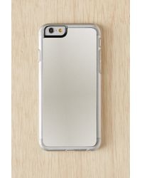 Urban Outfitters | Metallic Zero Gravity Iphone 6 Case | Lyst