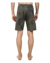 Rip Curl - Green Mirage Aggro Oasis for Men - Lyst