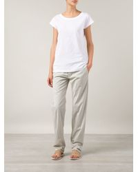 Sofie D'Hoore | Natural 'Planet' Trousers | Lyst