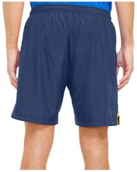 Polo Ralph Lauren - Blue Polo Sport Arena Athletic Shorts for Men - Lyst