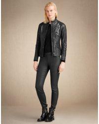 Belstaff | Black Redgrave Jacket | Lyst