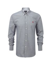 Henri Lloyd | Blue Henri Club Regular Shirt for Men | Lyst