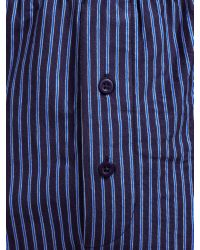 John Lewis | Multicolor Organic Jersey Cotton Double Button Boxers for Men | Lyst