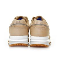 New Balance - Tokyo Design Studio Tan Brown Shoe for Men - Lyst