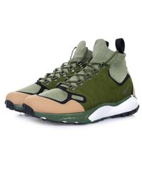 Nike | Air Zoom Talaria Mid Fk Prm Palm Green Shoe 875784 300 for Men | Lyst