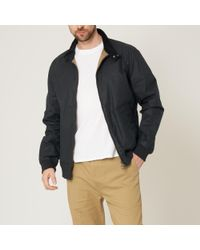 Barbour - Blue Royston Jacket for Men - Lyst
