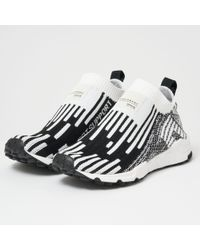 272a907f3d611c adidas Originals. Women s Eqt Support Sock Primeknit - Ftwr White