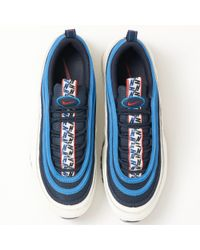 Nike - Blue Air Max 97 Se for Men - Lyst