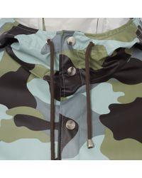 Rains - Multicolor Long Jacket for Men - Lyst