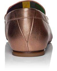 Paul Smith - Brown Ps By Willow Loafer - Lyst