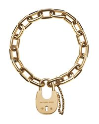 Michael Kors | Metallic Mkj4627710 Ladies Bracelet | Lyst