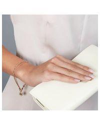 Astley Clarke - Multicolor Cosmos Small Biography Bracelet - Lyst