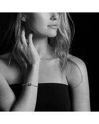 David Yurman - Multicolor Châtelaine® Bracelet With Hematine - Lyst