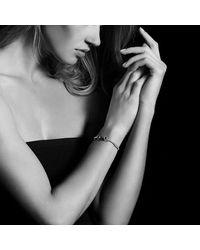 David Yurman | Metallic Solari Bead Bracelet With Pearl In 18k Gold | Lyst