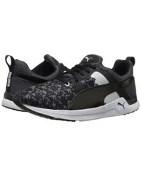 PUMA - Black Pulse Xt Graphic - Lyst