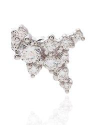 Paul Morelli | Metallic Confetti Trellis Stud Earrings | Lyst
