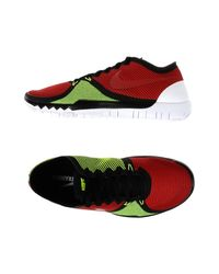 Nike | Green Low-tops & Trainers for Men | Lyst