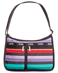 LeSportsac | Multicolor Deluxe Everyday Bag | Lyst