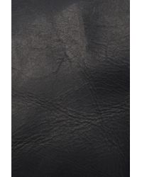Frye | Black Logan Buckle Briefcase for Men | Lyst