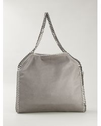 Stella McCartney | Purple Handbag | Lyst