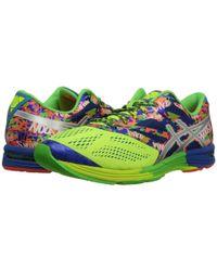 Asics | Multicolor Gel-noosa Tri™ 10 for Men | Lyst