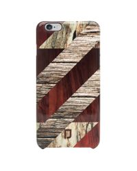 DANNIJO - Brown Woods Iphone 6 Plus Case - Lyst