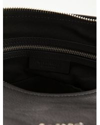 Givenchy - Black Large 'pandora' Tote - Lyst