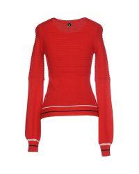 Gianfranco Ferré - Red Sweater - Lyst