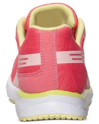 PUMA - Pink Women'S Narita V2 Running Sneakers From Finish Line - Lyst