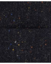 2nd Day | Blue Navy Boucle Wool Speckled Remi Blazer | Lyst